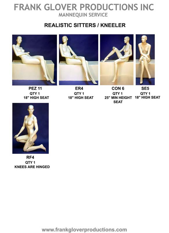 REALISTIC_SITTING_KNEELING_FEMALE_MANNEQUINS_RENTAL
