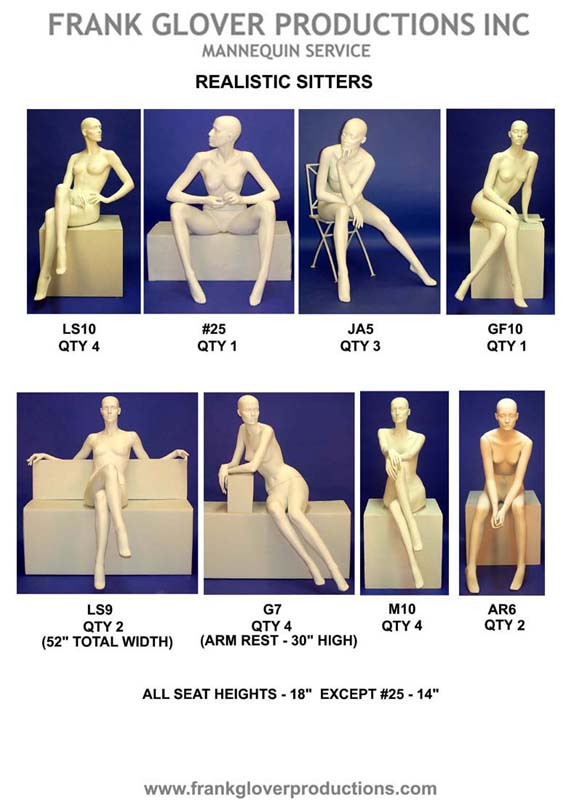 REALISTIC_SITTING_RECLINING_FEMALE_MANNEQUINS_RENTAL