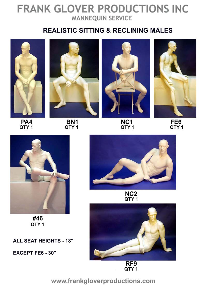 REALISTIC_SITTING_RECLINING_MALE_MANNEQUINS_RENTAL